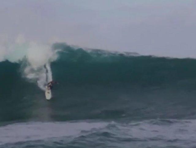 MOCHE Winter Waves | João de Macedo